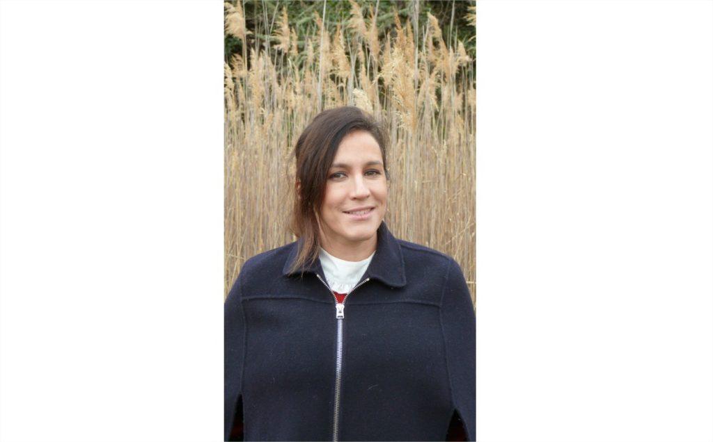 Photo femme liste citoyenne largentière élections