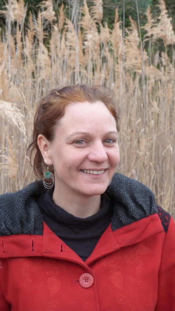 Claire LAUZON