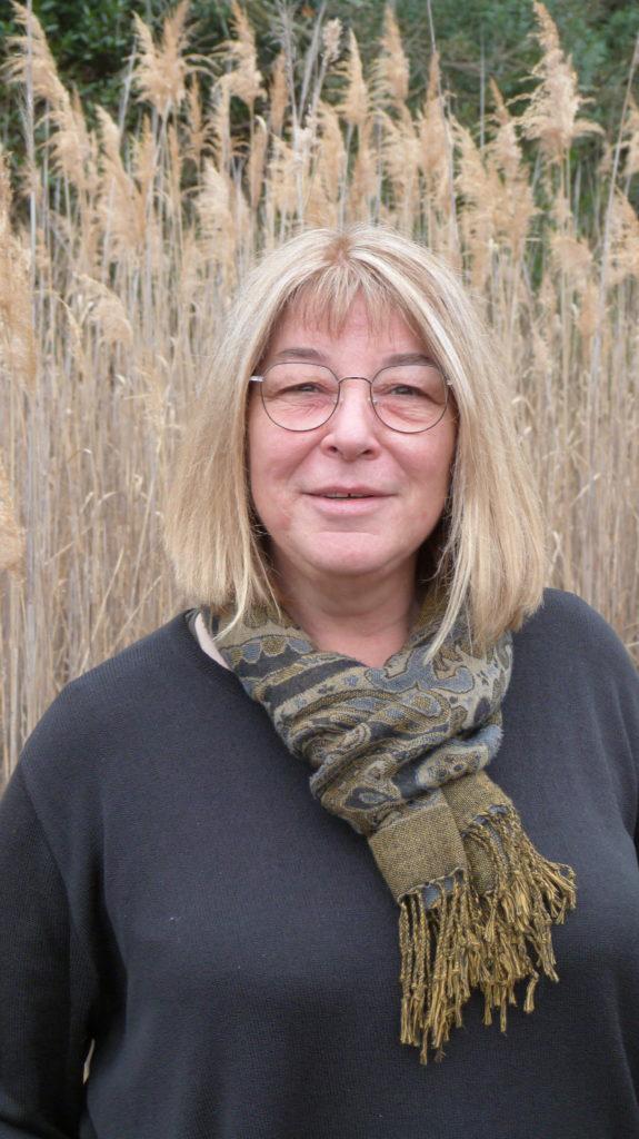 Claudine FOURNET tête de liste demain largentièrepales 2020