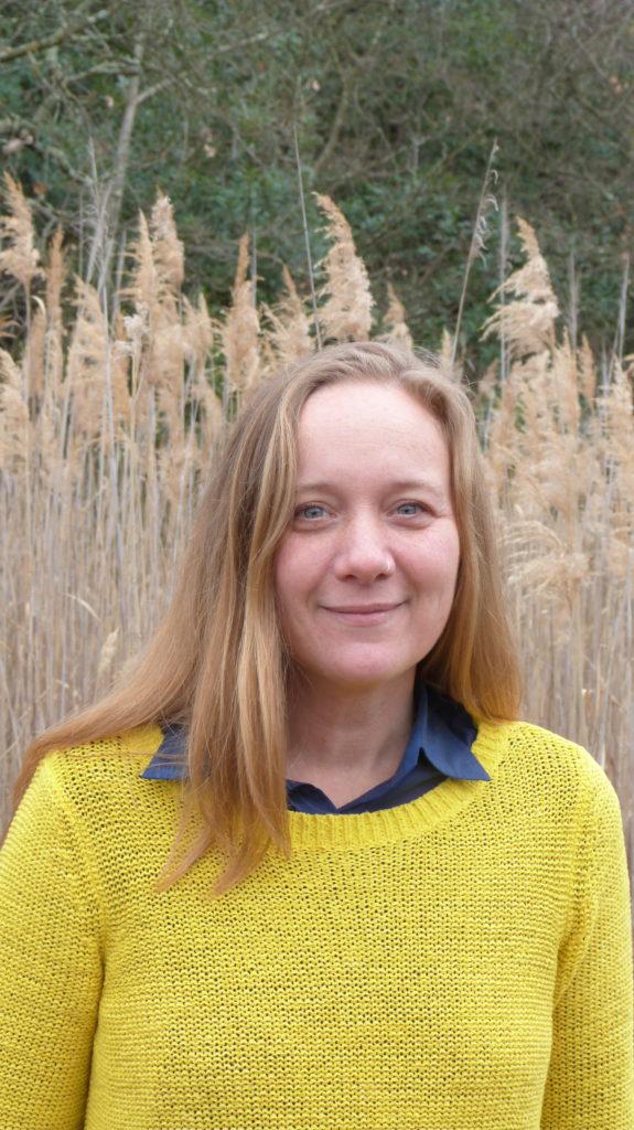 Juliette OLIVIER