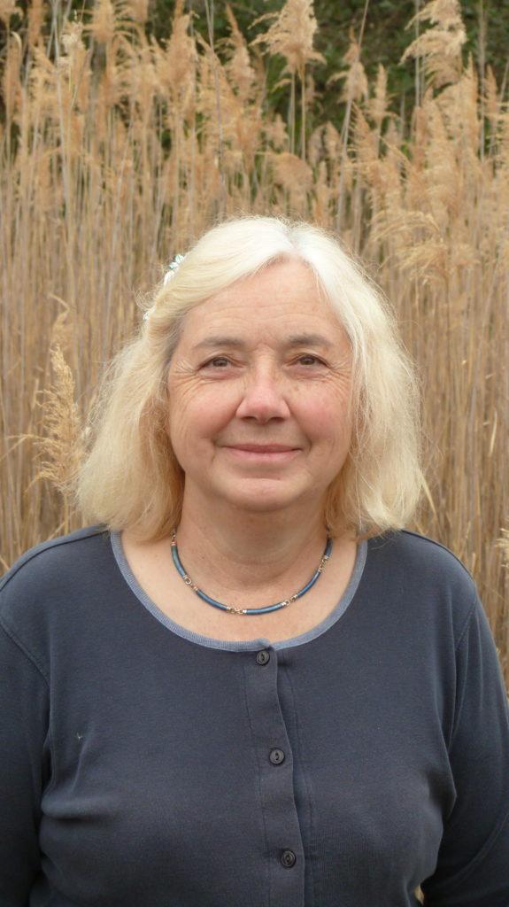 Maria LAURENT