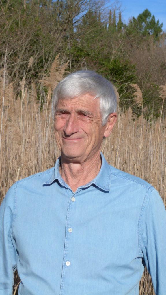 Jean-François CUTTIER