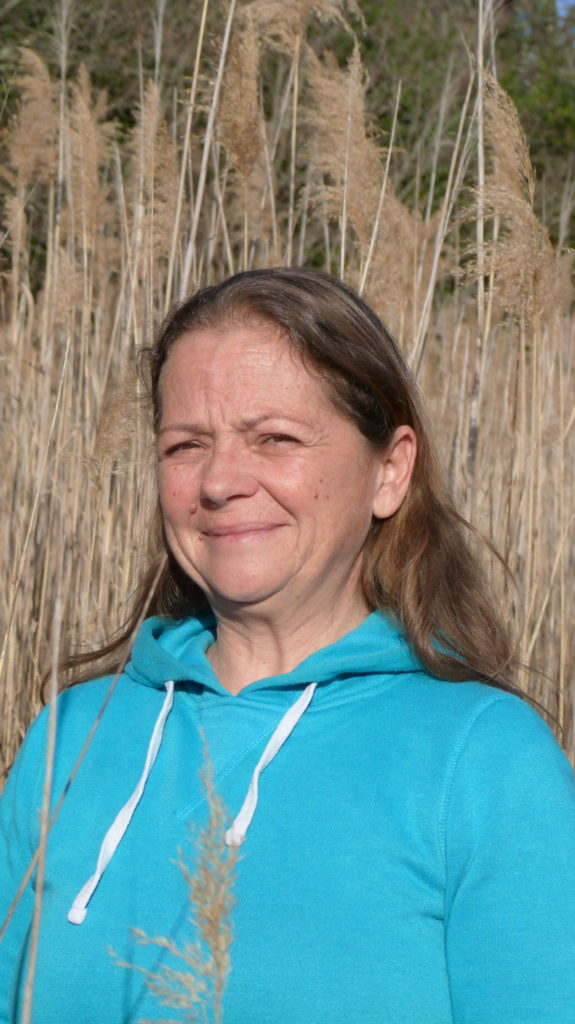 Isabelle RICHARD