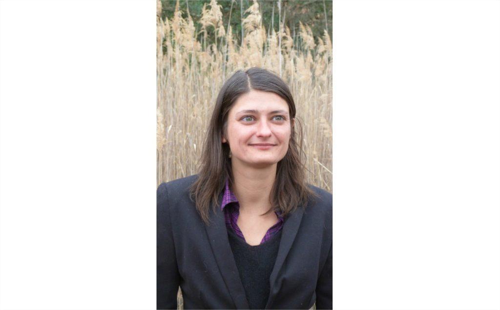 Photo Femme Habitante Liste citoyenne Mars 2020
