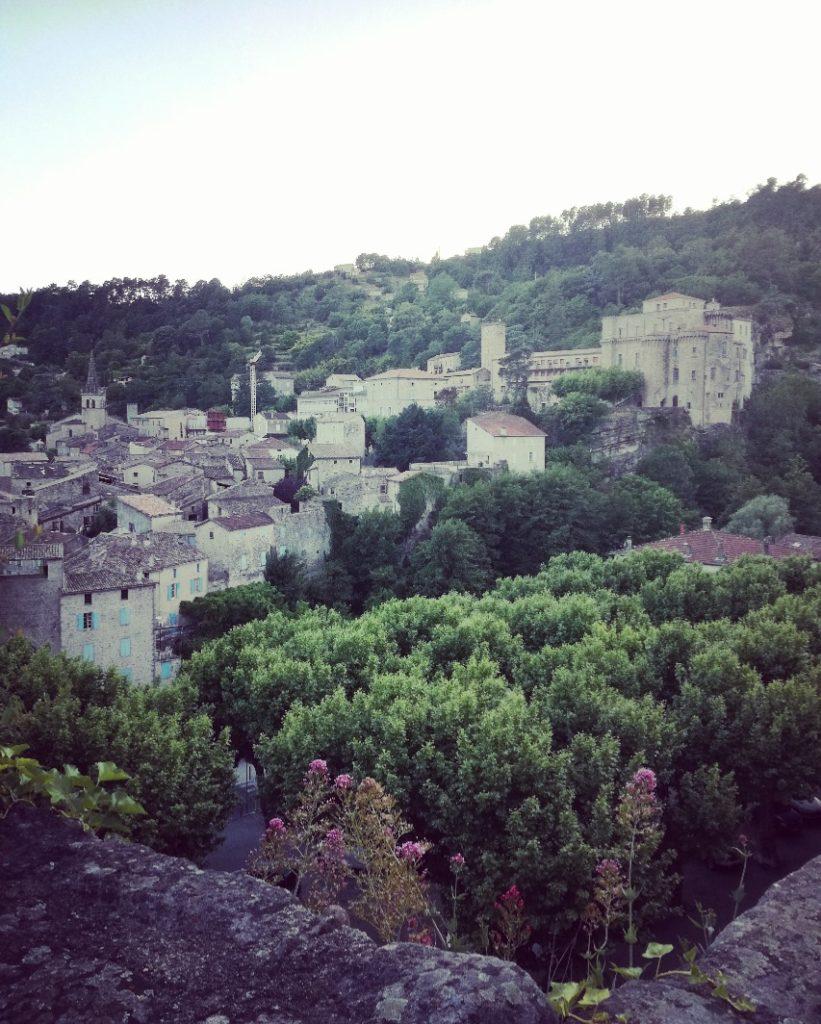 Photo Château de Largentière
