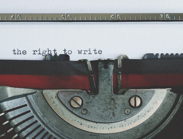 devoir d'écrire
